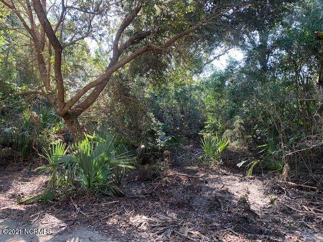 6 Dogwood Ridge Road, Bald Head Island, NC 28461 (MLS #100252590) :: Castro Real Estate Team