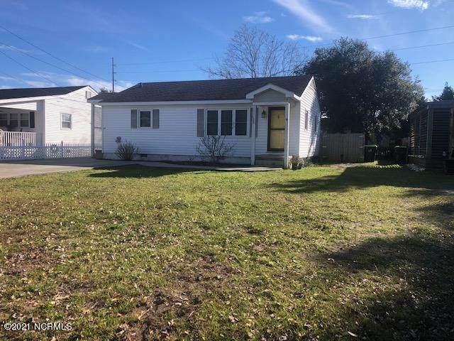 2409 Fisher Street, Morehead City, NC 28557 (MLS #100252621) :: RE/MAX Essential