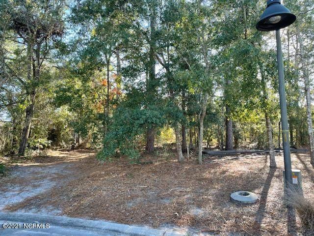 1030 Bennet Lane, Carolina Beach, NC 28428 (MLS #100252712) :: Berkshire Hathaway HomeServices Hometown, REALTORS®