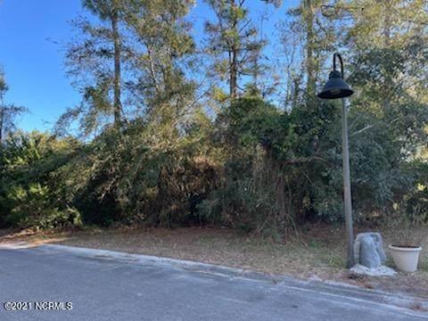 1022 Bennet Lane, Carolina Beach, NC 28428 (MLS #100252715) :: Berkshire Hathaway HomeServices Hometown, REALTORS®