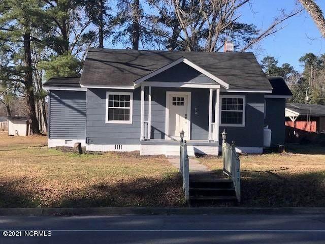 212 S Rockfish Street, Wallace, NC 28466 (MLS #100252733) :: Barefoot-Chandler & Associates LLC