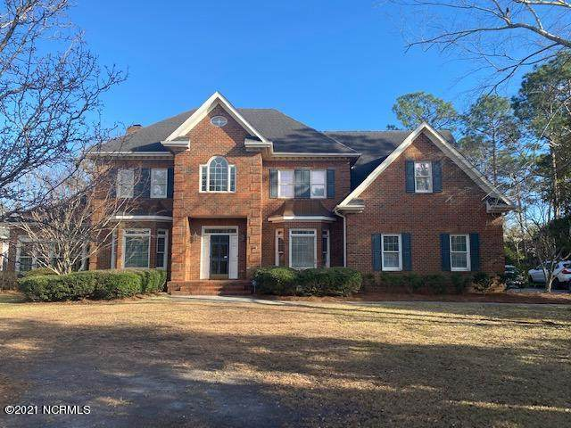 2207 Sterling Place, Wilmington, NC 28403 (MLS #100252745) :: Berkshire Hathaway HomeServices Hometown, REALTORS®
