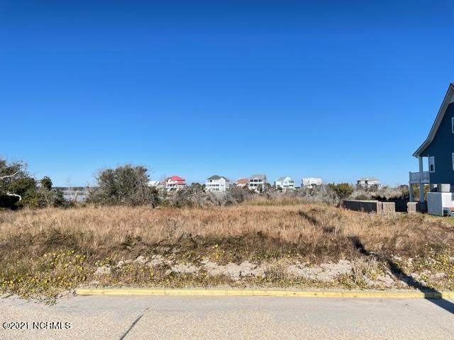 739 New River Inlet Road, North Topsail Beach, NC 28460 (MLS #100252812) :: CENTURY 21 Sweyer & Associates