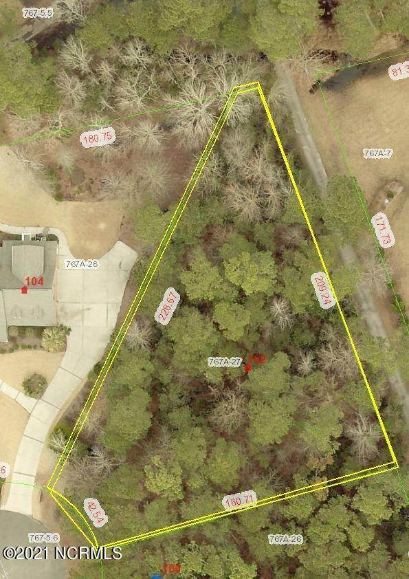 102 Pirates Cove, Sneads Ferry, NC 28460 (MLS #100252871) :: Vance Young and Associates
