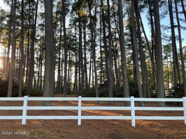 0000 Country Club Drive, Rocky Mount, NC 27804 (MLS #100252885) :: Vance Young and Associates