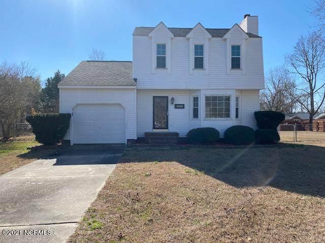 4605 Haywood Farms Road, New Bern, NC 28562 (MLS #100252982) :: Castro Real Estate Team