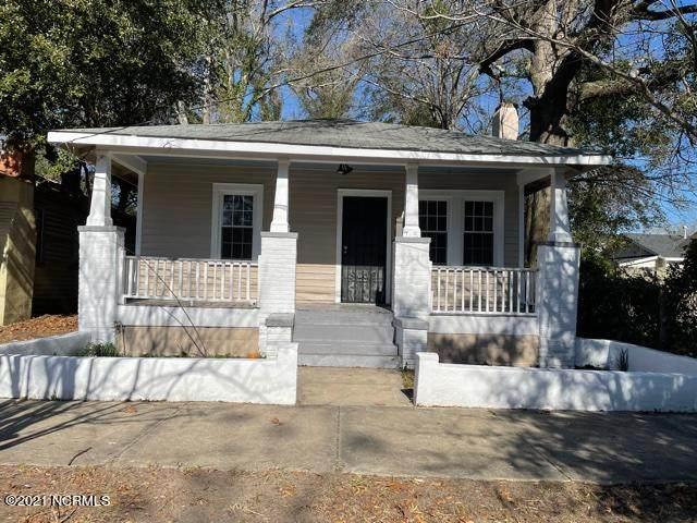 715 Queen Street, Wilmington, NC 28401 (MLS #100252986) :: Castro Real Estate Team