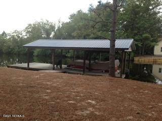 73 Hawk Drive, Harrells, NC 28444 (MLS #100253242) :: Frost Real Estate Team
