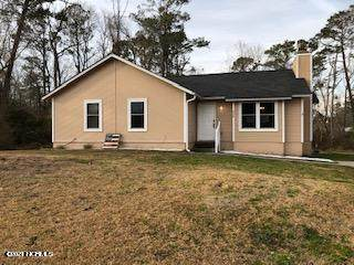 828 Mill River Road, Jacksonville, NC 28540 (MLS #100253306) :: RE/MAX Elite Realty Group