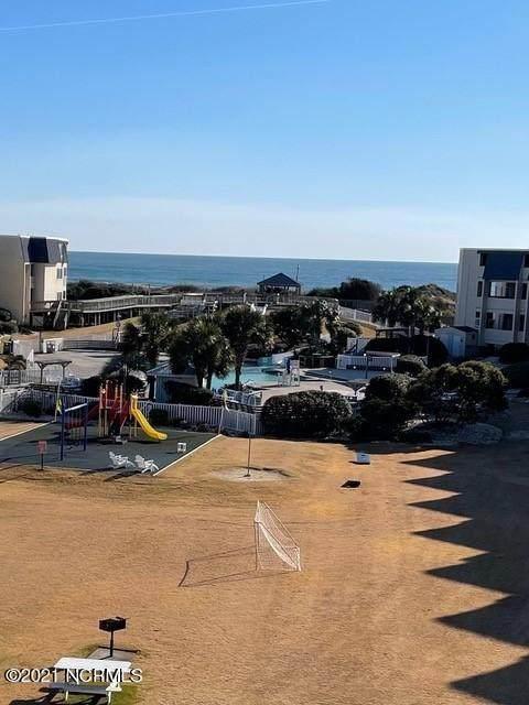 1904 E Fort Macon Road #301, Atlantic Beach, NC 28512 (MLS #100253307) :: Great Moves Realty