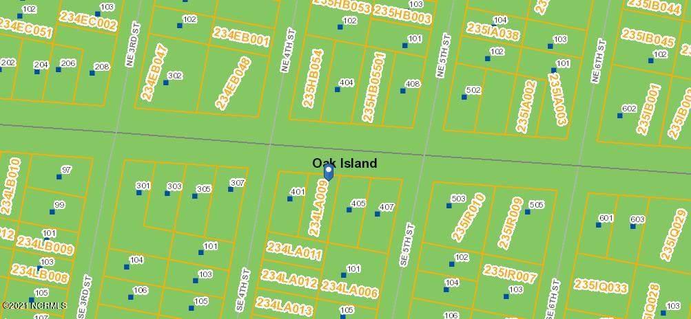 403 Oak Island Drive - Photo 1