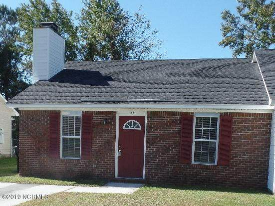 205 Live Oak Court, Midway Park, NC 28544 (MLS #100253375) :: Great Moves Realty