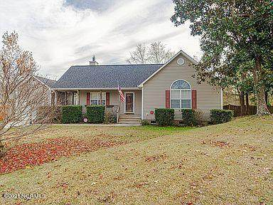 2804 Berry Patch Court, Castle Hayne, NC 28429 (MLS #100253384) :: The Oceanaire Realty