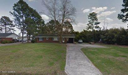 2871 Nc Hwy 121, Farmville, NC 27828 (MLS #100253462) :: Berkshire Hathaway HomeServices Prime Properties