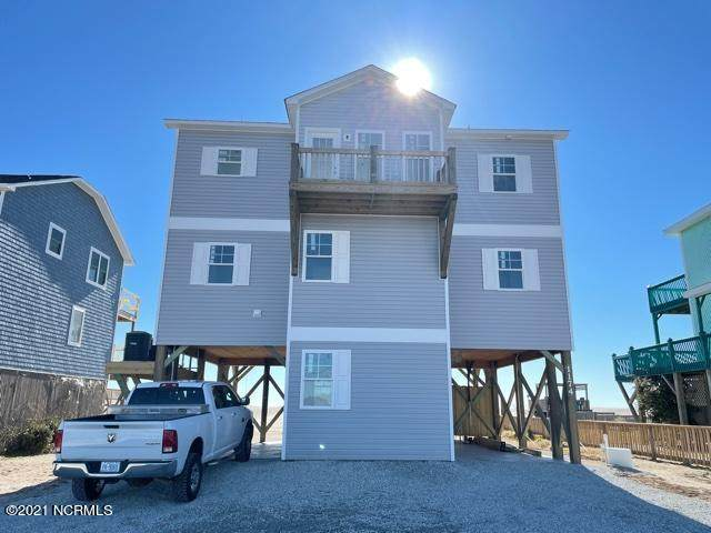 1174 New River Inlet Road, North Topsail Beach, NC 28460 (MLS #100253548) :: RE/MAX Essential