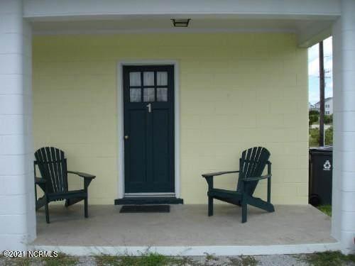 2407 Emerald Drive, Emerald Isle, NC 28594 (MLS #100253570) :: RE/MAX Essential