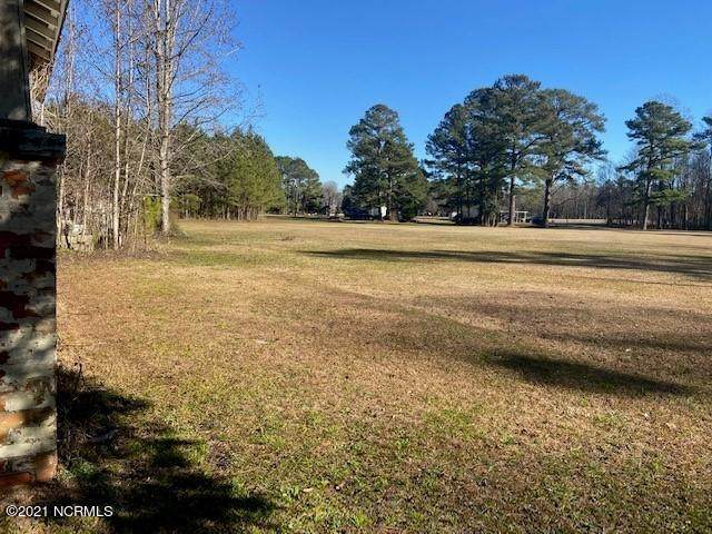 3453 Gilead Shores Road, Chocowinity, NC 27817 (MLS #100253573) :: Berkshire Hathaway HomeServices Prime Properties