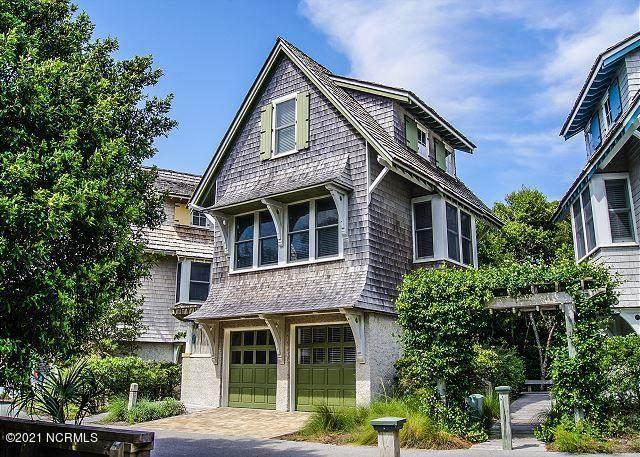 7 Sumners Crescent Crescent, Bald Head Island, NC 28461 (MLS #100253633) :: Castro Real Estate Team