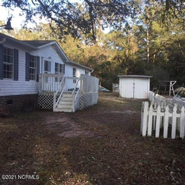 3724 Palm Street SE, Bolivia, NC 28422 (MLS #100253660) :: The Oceanaire Realty