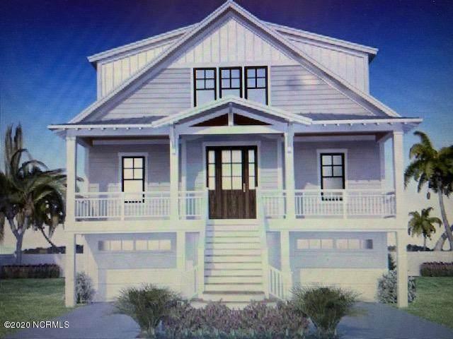 6023 Northbend Road, Wilmington, NC 28411 (MLS #100253812) :: RE/MAX Essential