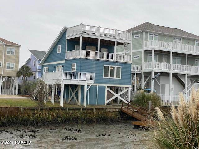 31 Duneside Drive, Ocean Isle Beach, NC 28469 (MLS #100253867) :: The Cheek Team