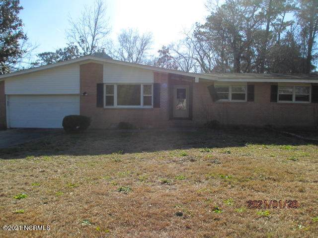 1215 Old Maplehurst Road, Jacksonville, NC 28540 (MLS #100254007) :: The Cheek Team