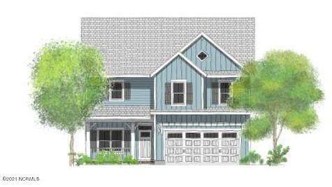 1104 Winged Seed Way, Wilmington, NC 28409 (MLS #100254039) :: Lynda Haraway Group Real Estate