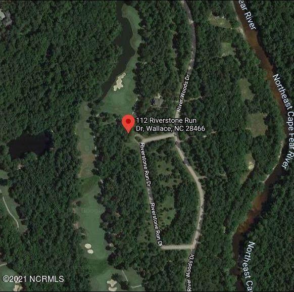 112 River Stone Run Drive, Wallace, NC 28466 (MLS #100254143) :: Carolina Elite Properties LHR