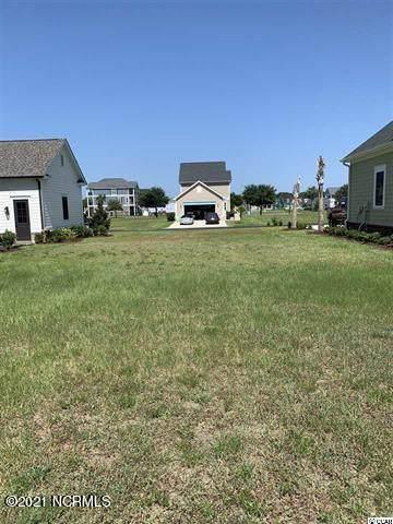 219 W Palms Drive, Myrtle Beach, SC 29579 (MLS #100254153) :: Carolina Elite Properties LHR
