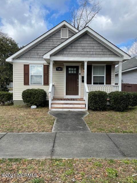 701 Bladen Street, Wilmington, NC 28401 (MLS #100254206) :: Barefoot-Chandler & Associates LLC