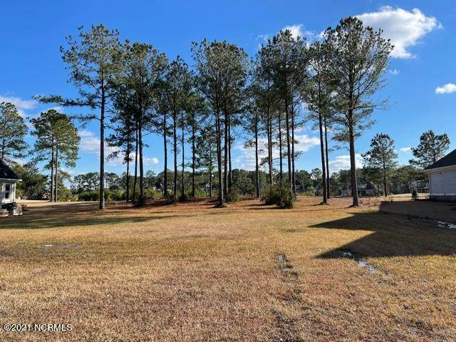 518 Crow Creek Drive NW, Calabash, NC 28467 (MLS #100254252) :: The Oceanaire Realty