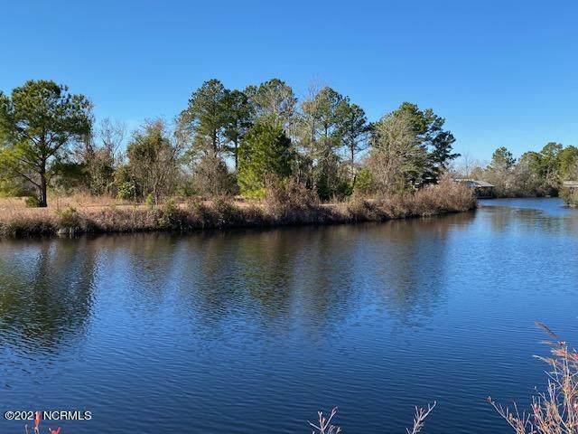 903 Land Bridge Crossing, Harrells, NC 28444 (MLS #100254369) :: Frost Real Estate Team