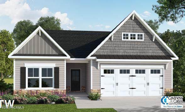 5925 Appomattox Drive, Wilmington, NC 28409 (MLS #100254901) :: Barefoot-Chandler & Associates LLC