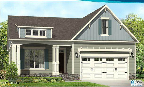 5921 Appomattox Drive, Wilmington, NC 28409 (MLS #100254927) :: Barefoot-Chandler & Associates LLC