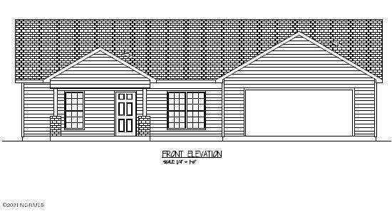 175 Windsor Farm Road, Kinston, NC 28504 (MLS #100254952) :: Berkshire Hathaway HomeServices Hometown, REALTORS®