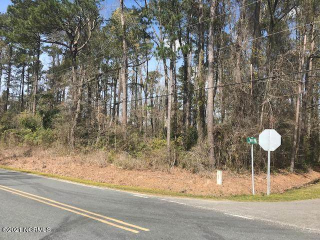 0 Wooded Acres Road, Lake Waccamaw, NC 28450 (MLS #100255098) :: CENTURY 21 Sweyer & Associates