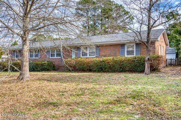 226 Oakhurst Road, Wilmington, NC 28409 (MLS #100255374) :: Lynda Haraway Group Real Estate