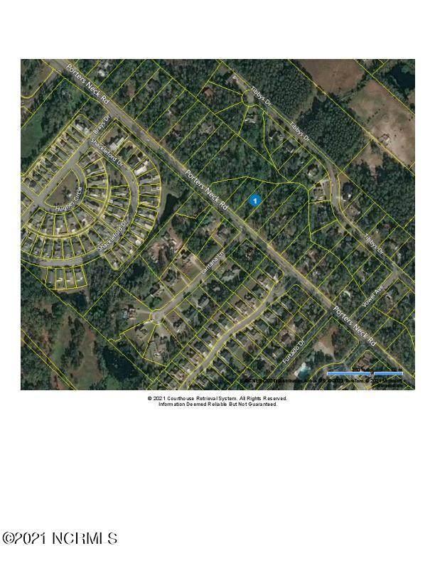 409 Porters Neck Road, Wilmington, NC 28411 (MLS #100255759) :: Thirty 4 North Properties Group
