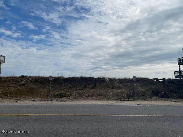 2120 S Shore Drive, Surf City, NC 28445 (MLS #100256224) :: Courtney Carter Homes