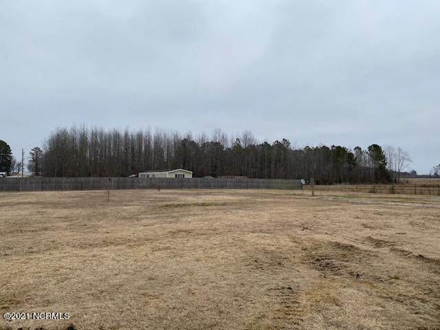 6343 Nc 42 W, Macclesfield, NC 27852 (MLS #100256720) :: Barefoot-Chandler & Associates LLC