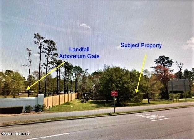 101-105 E Westwood Road, Wilmington, NC 28405 (MLS #100256792) :: Stancill Realty Group