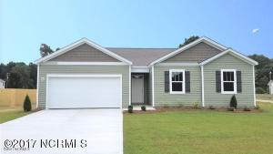 14 Frazer Lane, Hampstead, NC 28443 (MLS #100256869) :: Thirty 4 North Properties Group