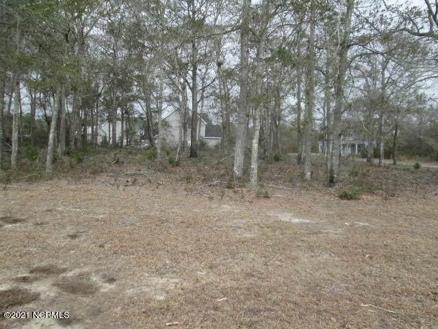 105 Brandon Avenue, Hubert, NC 28539 (MLS #100257029) :: David Cummings Real Estate Team