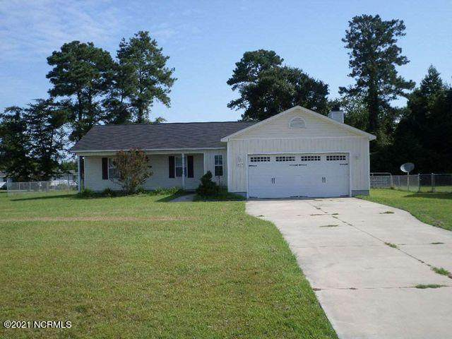 205 Wingspread Lane, Beulaville, NC 28518 (MLS #100257315) :: Courtney Carter Homes