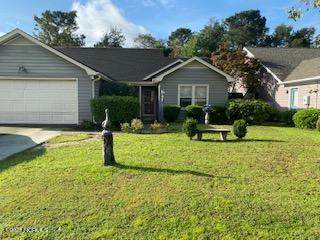 342 Chattooga Place Place, Wilmington, NC 28412 (MLS #100257318) :: Barefoot-Chandler & Associates LLC