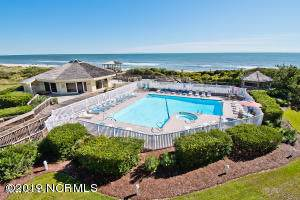 9201 Coast Guard Road 303 B, Emerald Isle, NC 28594 (MLS #100257378) :: The Legacy Team