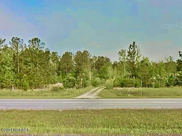 20255 Us Highway 17, Hampstead, NC 28443 (MLS #100257528) :: CENTURY 21 Sweyer & Associates