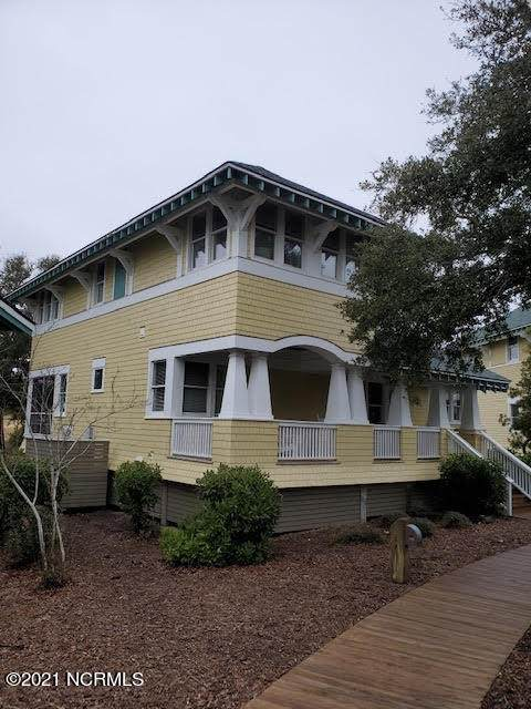 49 B Earl Of Craven Court, Bald Head Island, NC 28461 (MLS #100257529) :: The Legacy Team