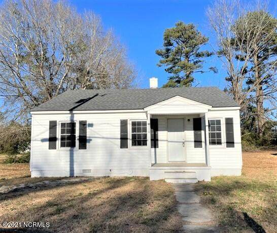 110 Cox Avenue, Jacksonville, NC 28540 (MLS #100257671) :: Carolina Elite Properties LHR
