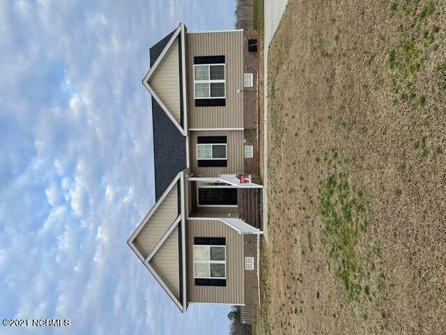 6868 Gabriels Way, Lucama, NC 27851 (MLS #100257695) :: David Cummings Real Estate Team